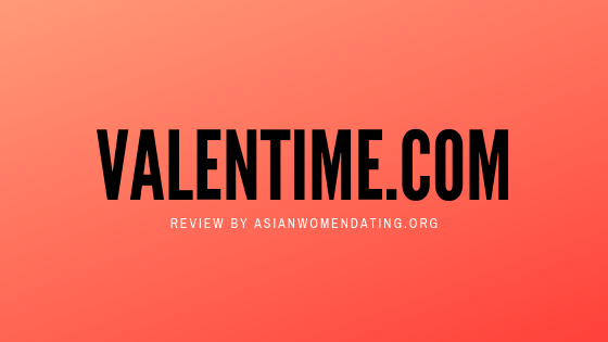 valentime review