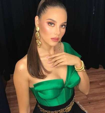 Catriona Gray Photo