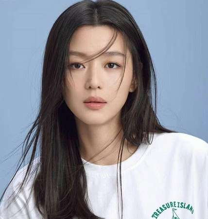 Jun Ji-hyun Photo