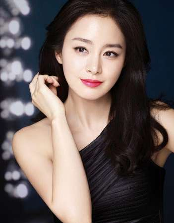 Kim Tae Hee Photo