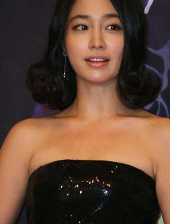 Lee Min-jung Photo