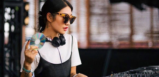 Peggy Gou Photo